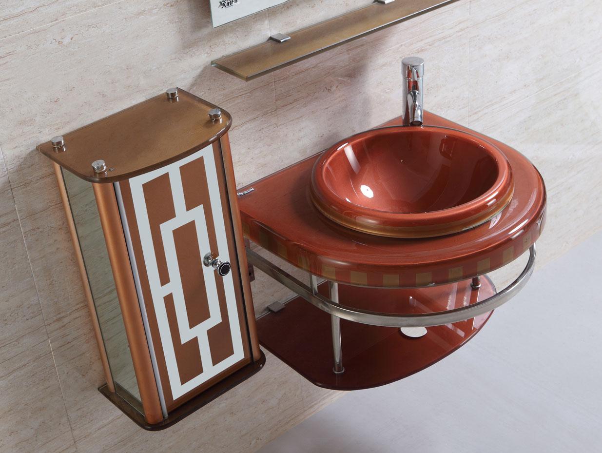 Meuble salle de bain sanifun aurelio ebay - Ebay meuble salle de bain ...