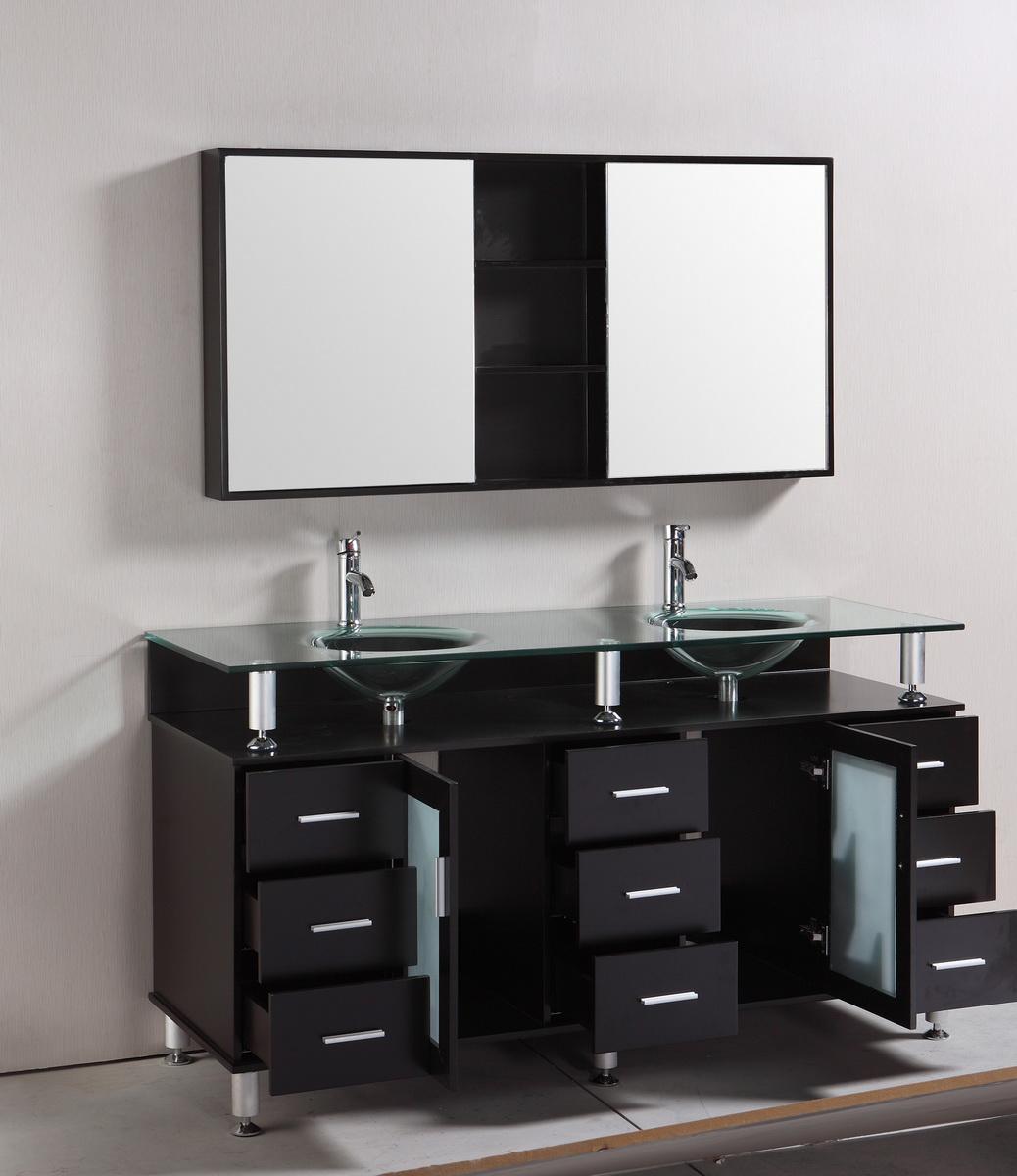 Meuble de salle de bain sanifun maxie 160 ebay - Ebay meuble salle de bain ...
