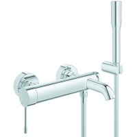 Grohe robinet baignoire Essence New. 1
