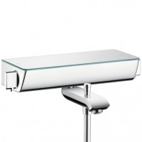 Hansgrohe mitigeur bain thermostatique Ecostat Select. 1