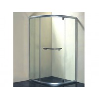 Sanifun cabine de douche Edda 90*90 8mm 1