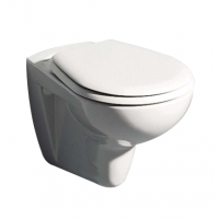 Sanifun toilette suspendu Guido 54 Blanc. 1
