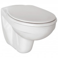 Ideal Standard WC suspendu Astor 52 Blanc. 1