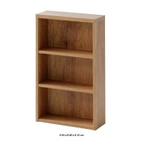Sanifun armoire suspendu Classic Oak 40. 1
