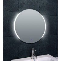 Sanifun Duo-Led miroir anticondensation Rumba 60. 1