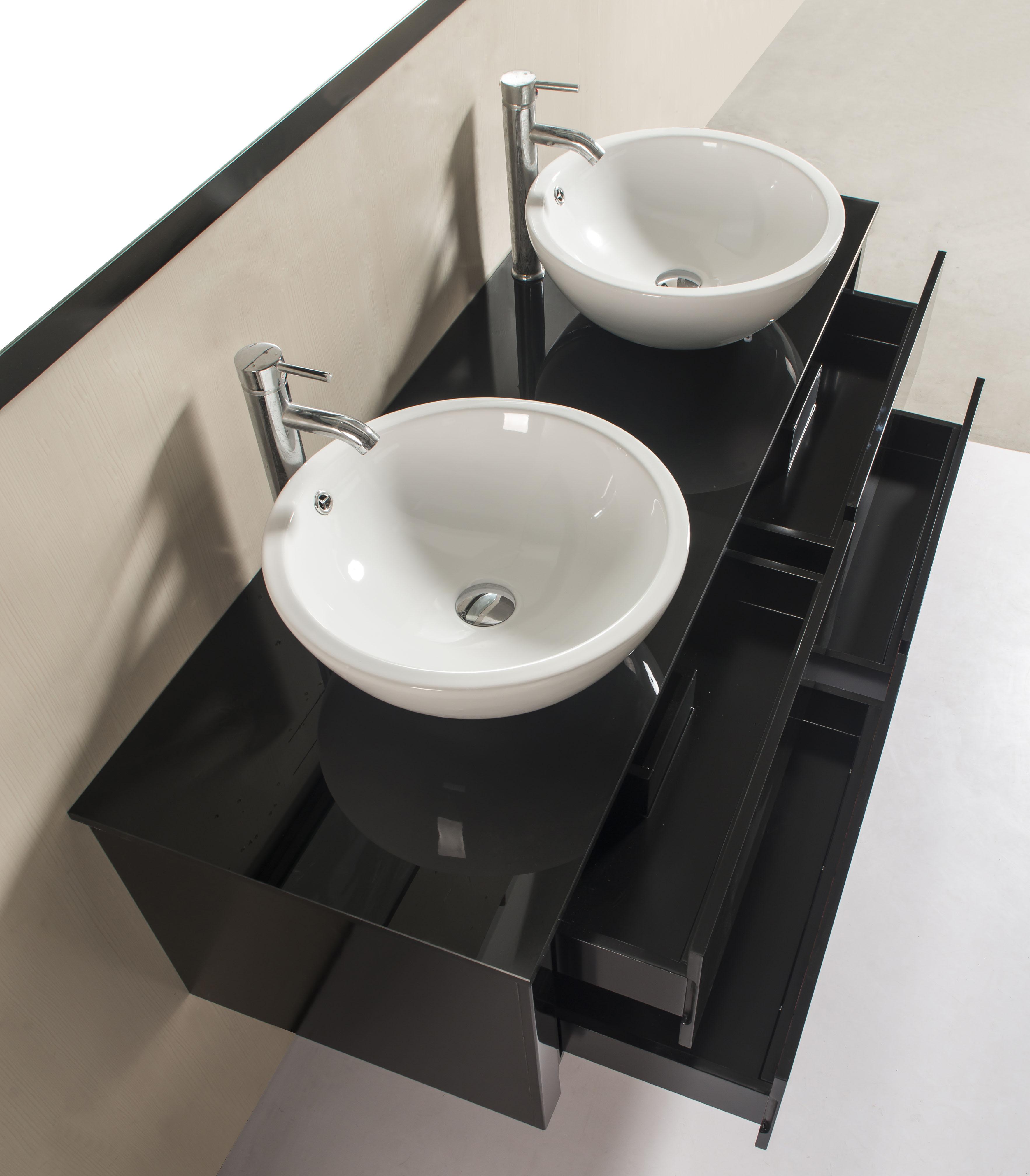 Badkamermeubel tiger badkamer ontwerp idee n voor uw huis samen met meubels die - Gemeubleerde salle de bains ontwerp ...