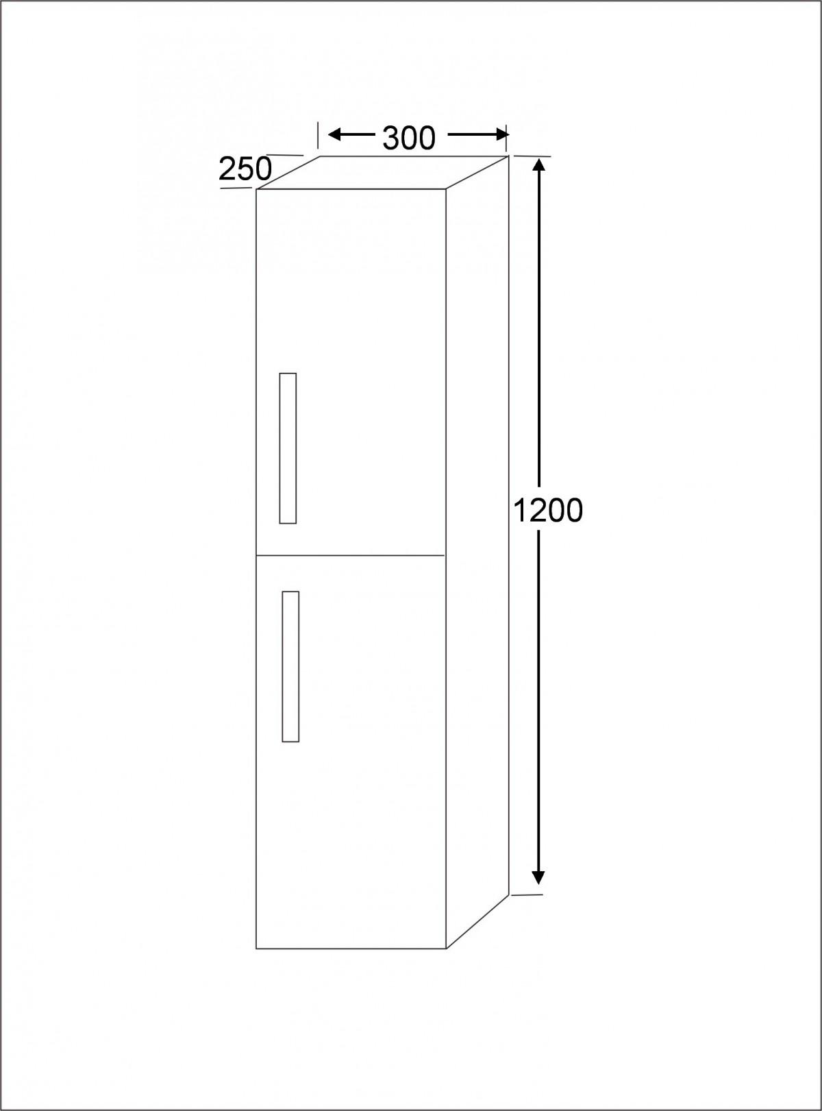 Meuble de salle de bains sanifun gianero 75 combi ebay for Vendeur de salle de bain