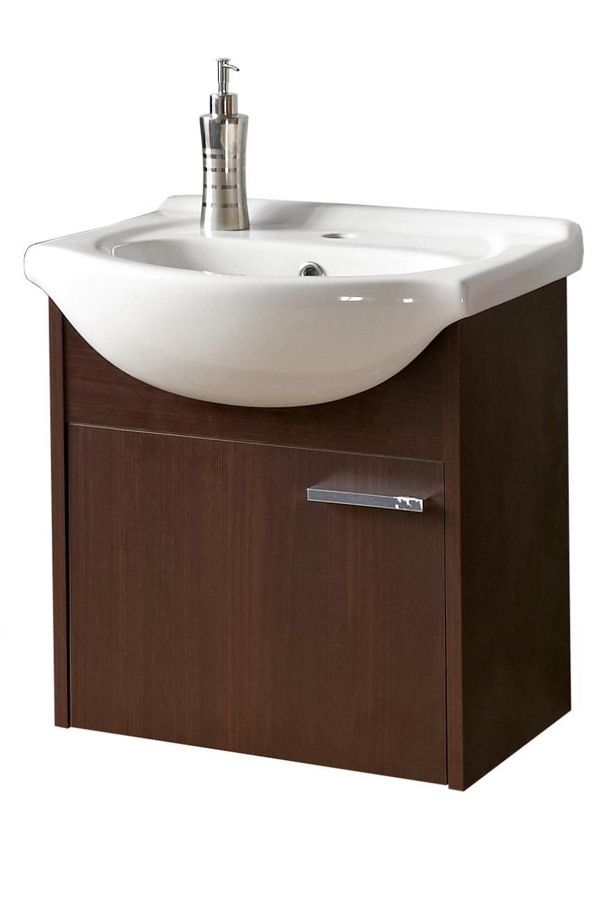 Meuble de salle de bains sanifun new york 50 ebay - Salle de bain new york ...