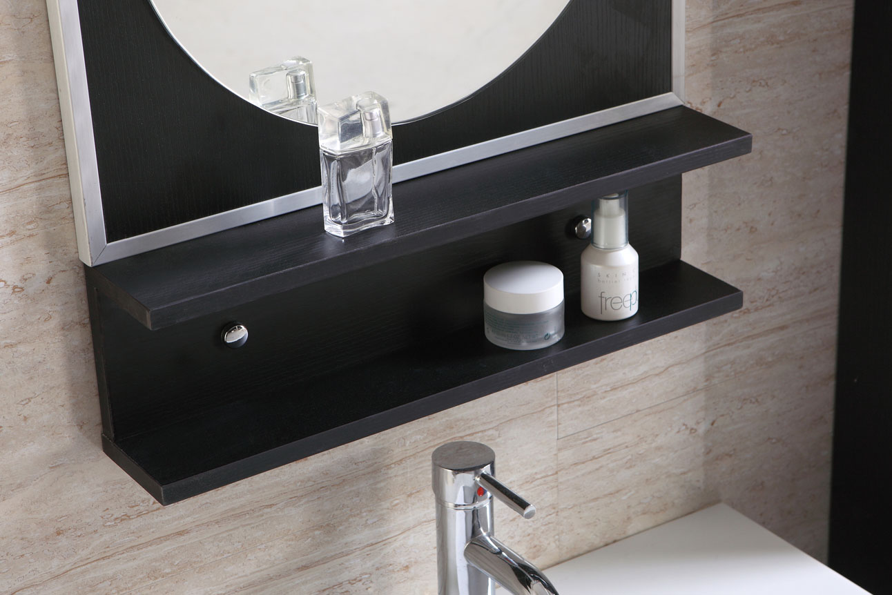Meuble de salle de bains sanifun viva 65 ebay for Meuble de salle de bain online