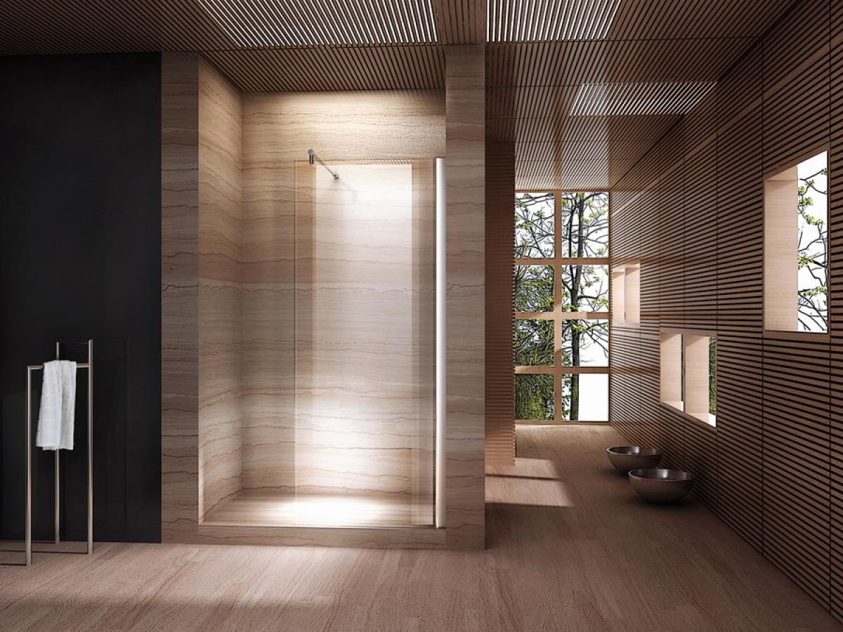 nettoyer paroi de douche beautiful nettoyant salle de bain en with nettoyer paroi de douche. Black Bedroom Furniture Sets. Home Design Ideas